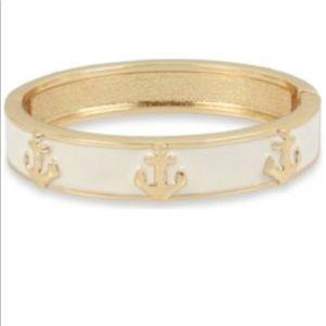⚓️Anchor Bangle Bracelet